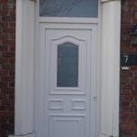 ramen - deur - kleinhout - pvc