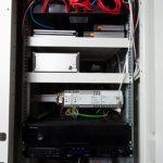 technieken - elektriciteit - domotica
