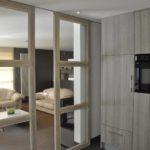 Keuken - kasten - werkblad - uitbouw