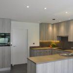 koepel - keuken - uitbouw