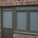 ramen - deuren - pvc