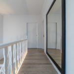 plafond - verlichting - laminaat