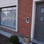ramen - deur - pvc