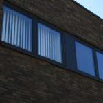 ramen - voordeur - alu
