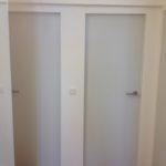 Verzelen duinbergen - deuren