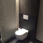 Nieuwpoort - na - badkamer - vloer - verlichting -meubel - kasten